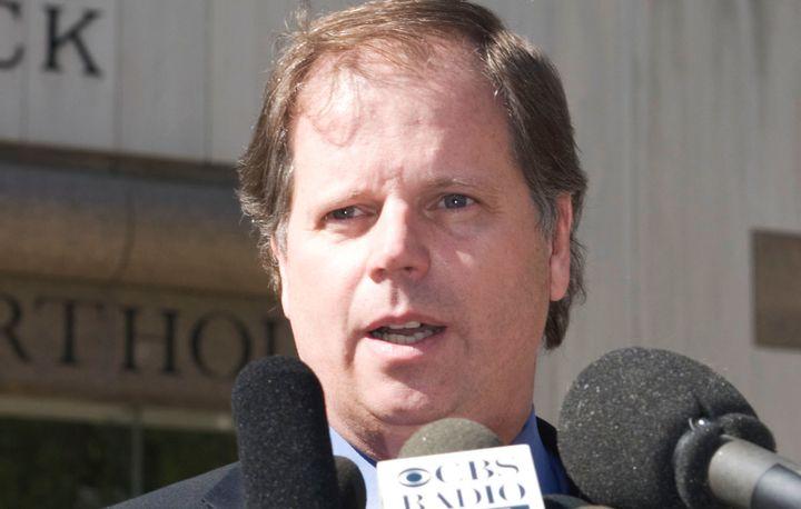 Democrat Doug Jones is running against Republican Roy Moore.