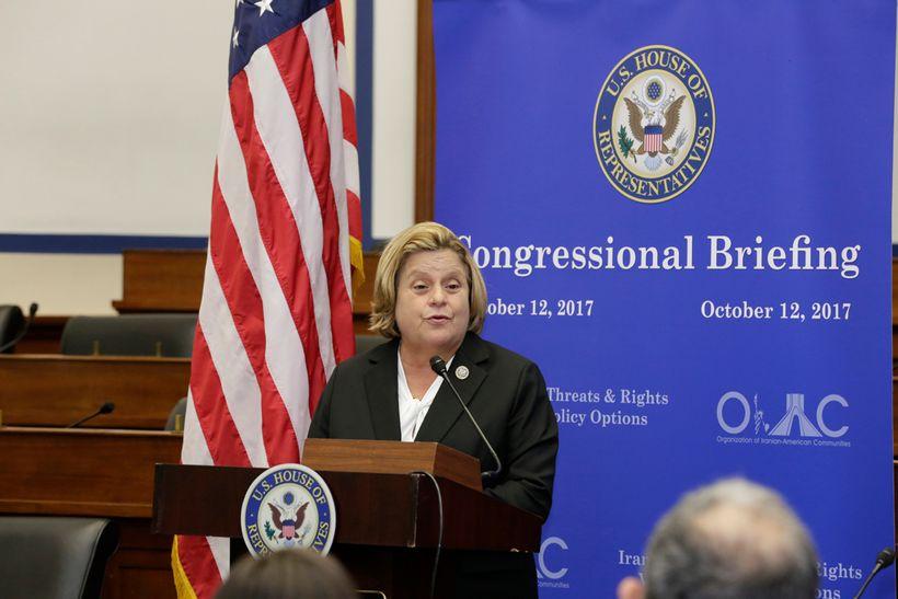 Ileana Ros-Lehtinen, U.S. Representative