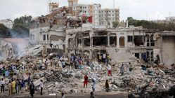 Somalia Bombings: The Deadly Tragedy 'No One Is Talking