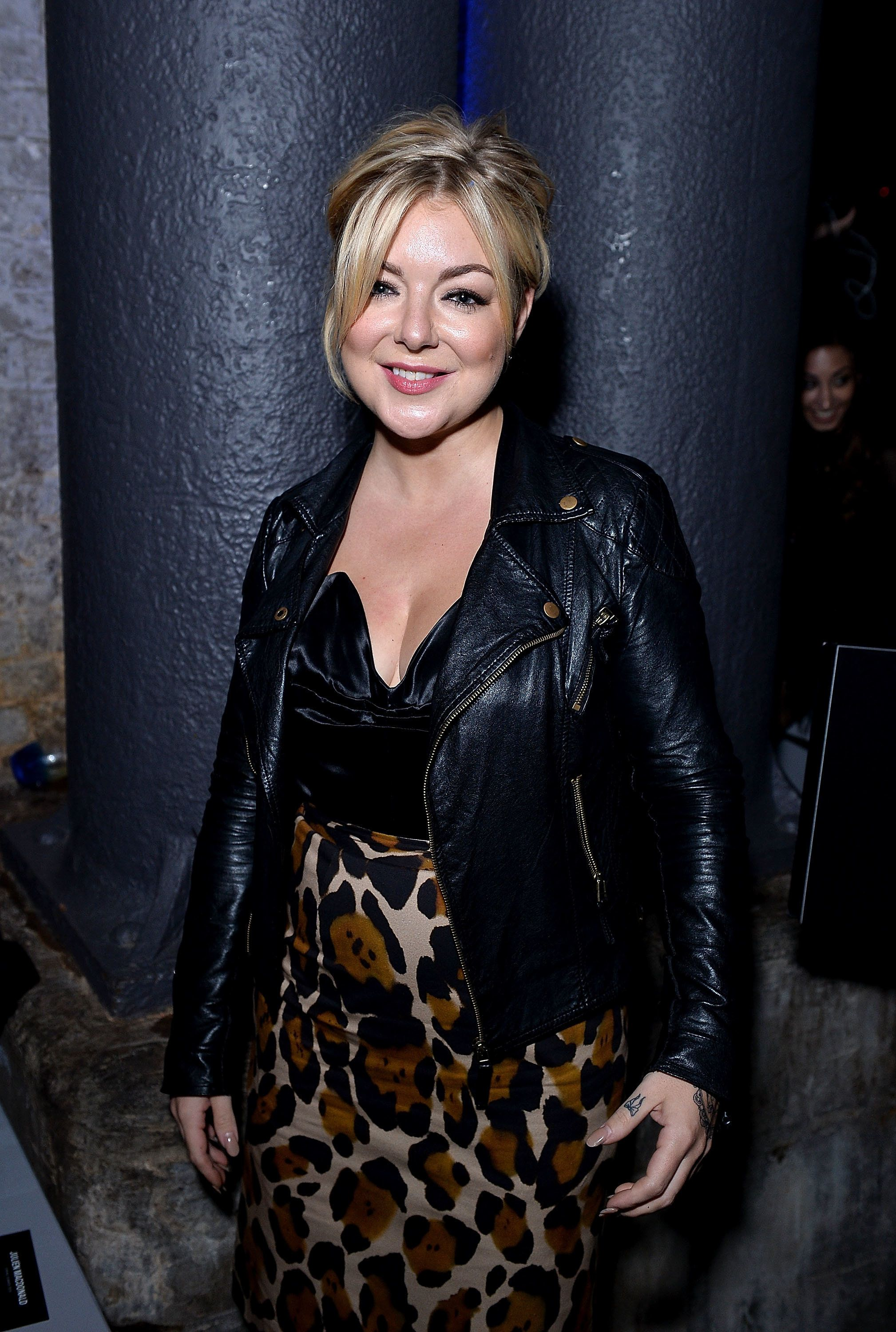 Sheridan Smith Opens Up About Her Mental Health: 'My Life Was Falling