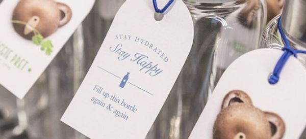 Eco-Warriors Will Love Pret's New Initiative To Help Customers Ditch Plastic Bottles