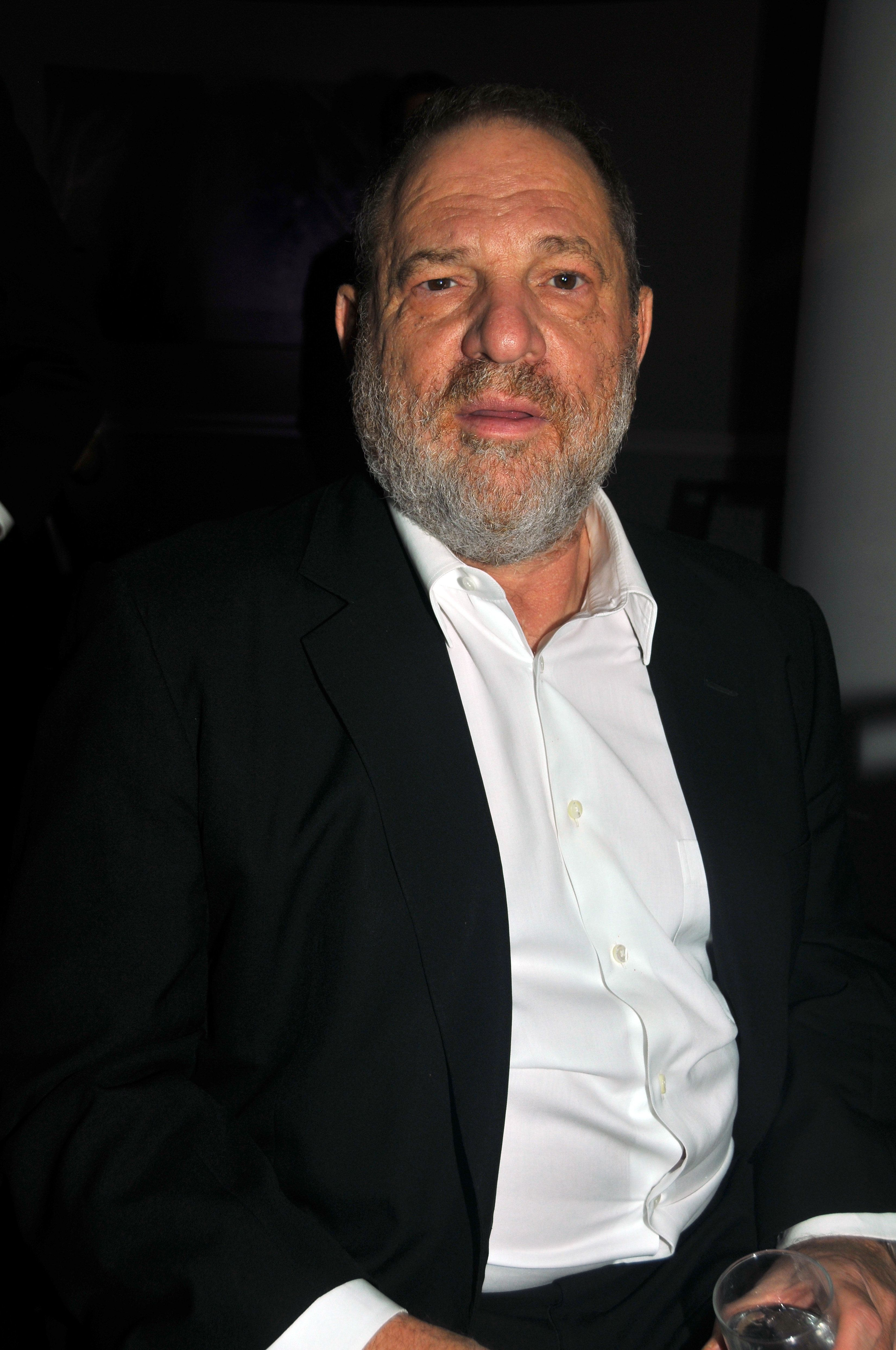 How Harvey Weinstein Reports Could Be Triggering For Survivors Of Sexual Assault