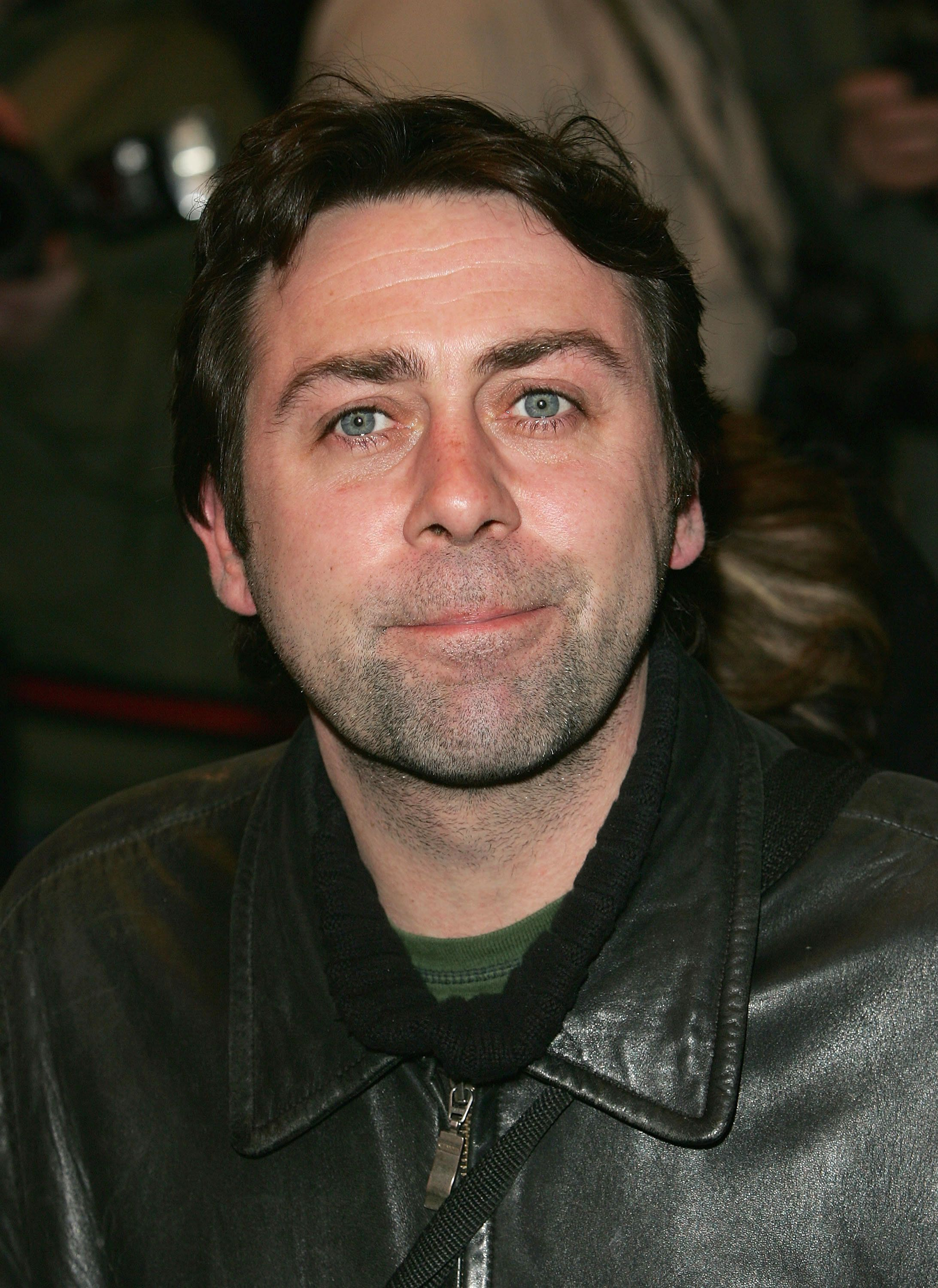 Comedian Sean Hughes Has Died, At The Age Of 51
