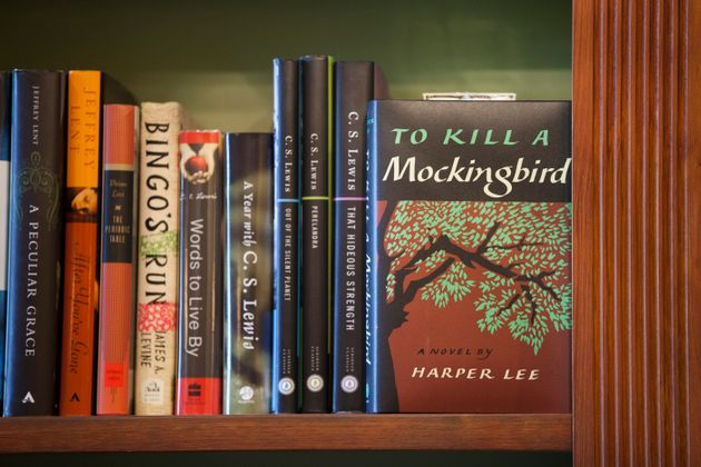 School District Scrubs 'To Kill A Mockingbird' Because It Makes People