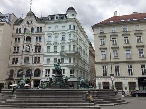 <em>A quiet Vienna moment (Abu-Fadil)</em>