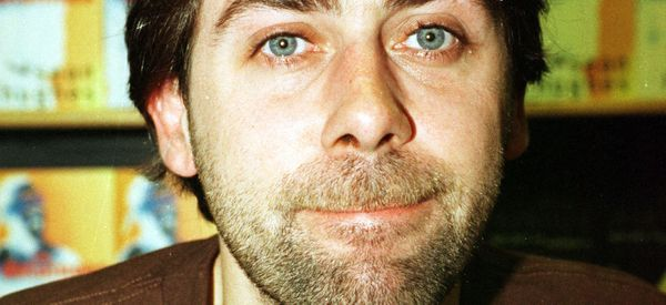 Comedy World Pays Tribute To Sean Hughes Following His Untimely Death