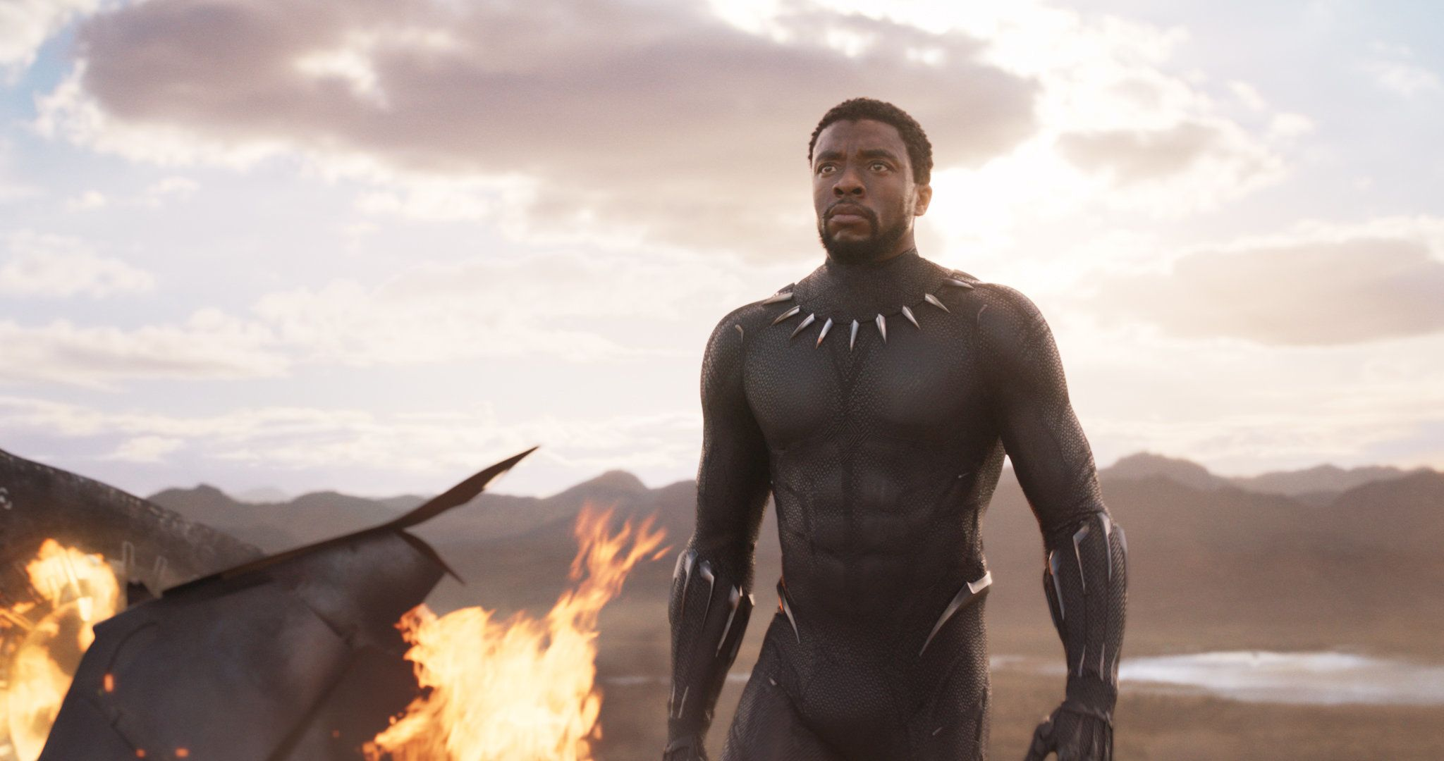 Ryan Coogler on why Black Panther is Marvel's most political film
