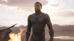 'Black Panther' Is Already Being Hailed As One Of The Best Marvel Films