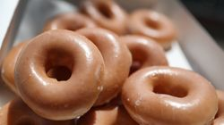 Man Who Says Cops Mistook Doughnut Glaze For Meth Awarded Over
