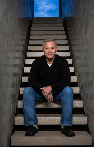"Ian Schrager: ""I still crave the next challenge."""
