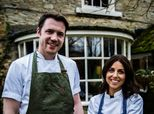 The 'World's Best Restaurant' Actually Serves Year-Old Veg