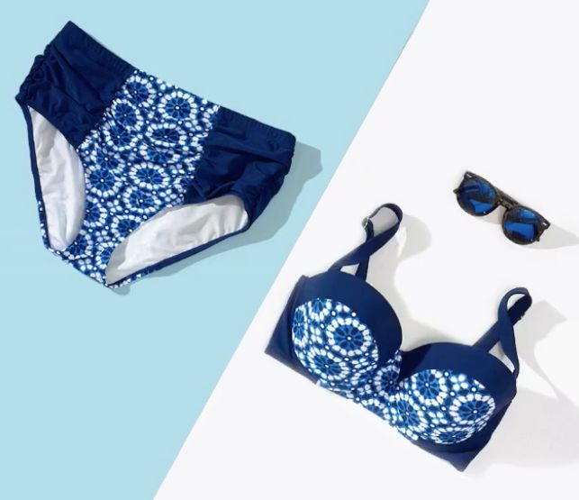 5ec113a16f6 9 Plus-Size Swim Sites That Will Help You Find The Perfect Suit