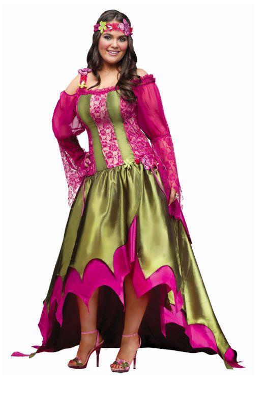 Où acheter des costumes d'Halloween taille