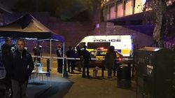 Murder Investigation Launched As Man Dies In Triple Stabbing Outside Parsons Green