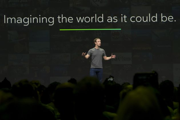 Facebook CEO Mark Zuckerberg may ultimately find himself speaking before a congressional committee rather...