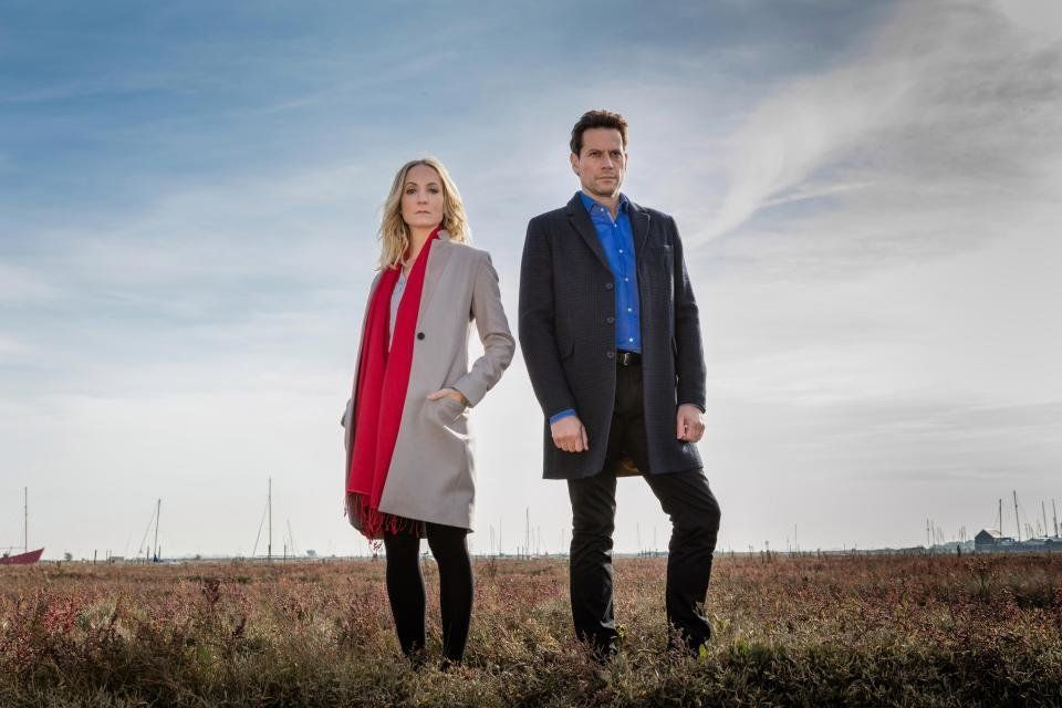 'Liar' Series Two Confirmed, And It Is Set To Be A Huge Whodunnit