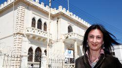 Daphne Caruana Galizia: Anti-Corruption Journalist Killed By Huge Bomb In