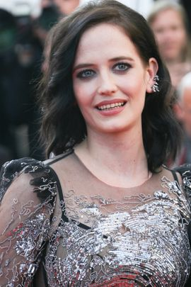 CANNES, FRANCE - MAY 27:  Eva Green attends the 'Based On A True Story' screening during the 70th annual Cannes Film Festival at Palais des Festivals on May 27, 2017 in Cannes, France.  (Photo by Tony Barson/FilmMagic)
