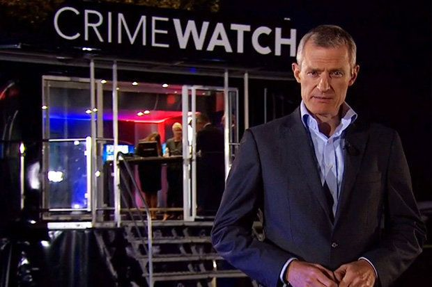 'Crimewatch' Axed By BBC After 33 Years On