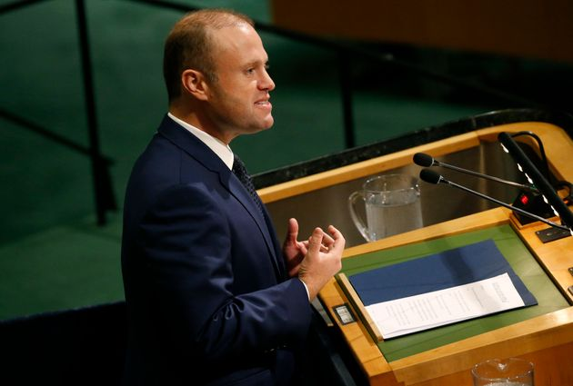 Prime Minister Joseph Muscat, who was suing Caruana Galizia for libel at the time of her death, has promised...