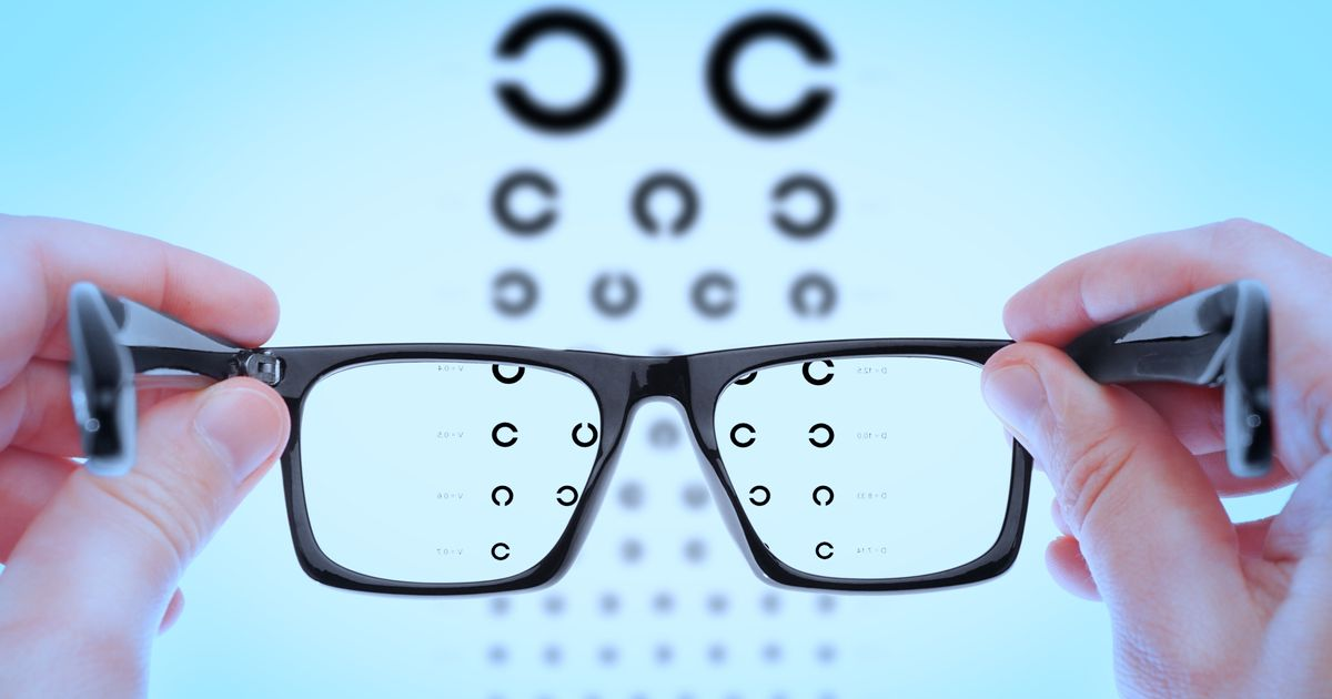 e6c73c93ed73 High Street Opticians Giving  Shocking  Eye Tests And Incorrect  Prescriptions