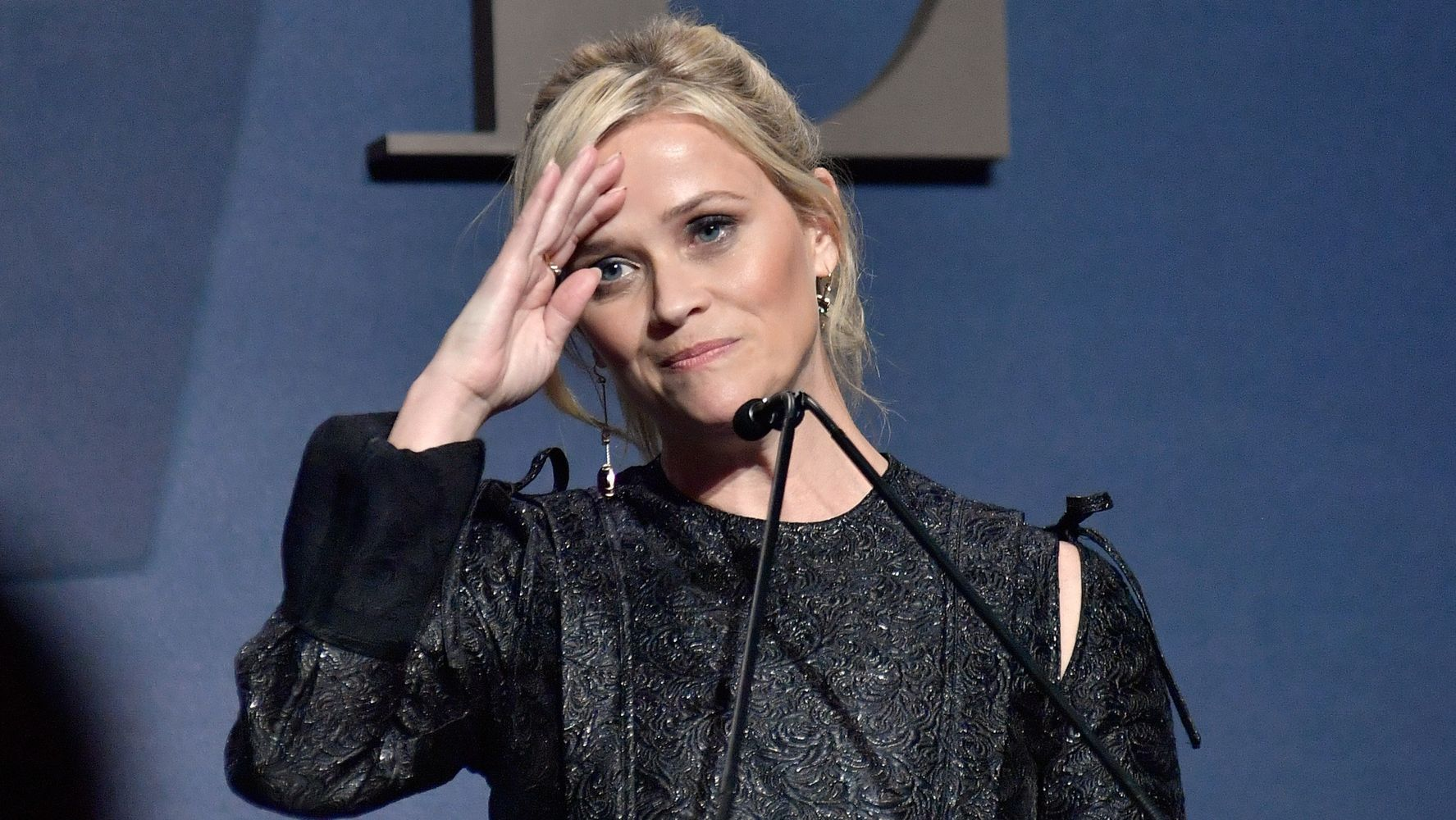 Ashley Judd Cunt reese witherspoon says a director assaulted her when she was
