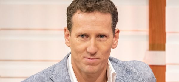 Brendan Cole Admits His 'Strictly Come Dancing' Future Is Unclear