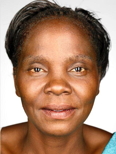 Angela Mulati, 36, Kenya.