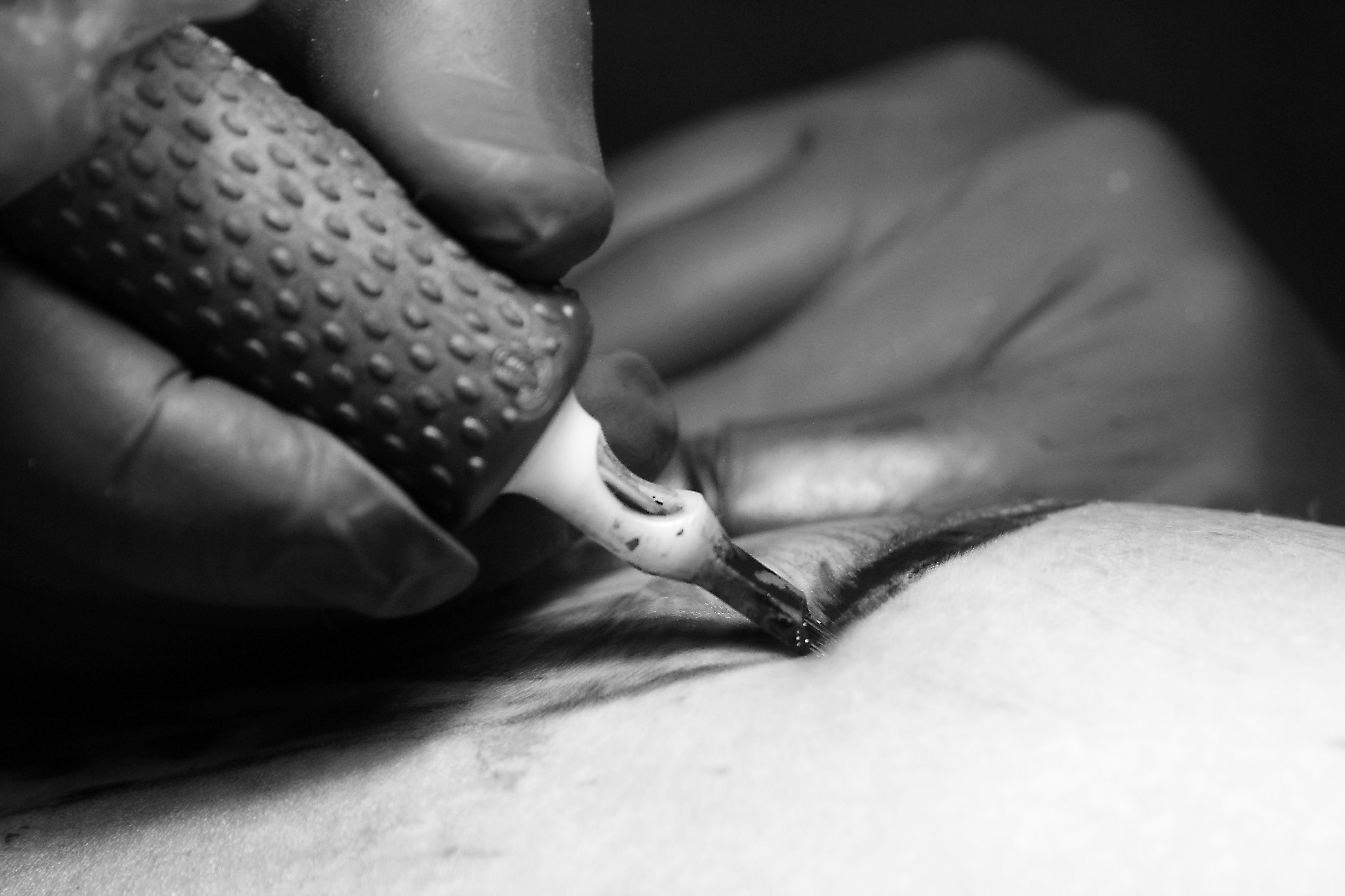 How A Wonder Woman Mastectomy Tattoo Helped One Mum Feel Fearless