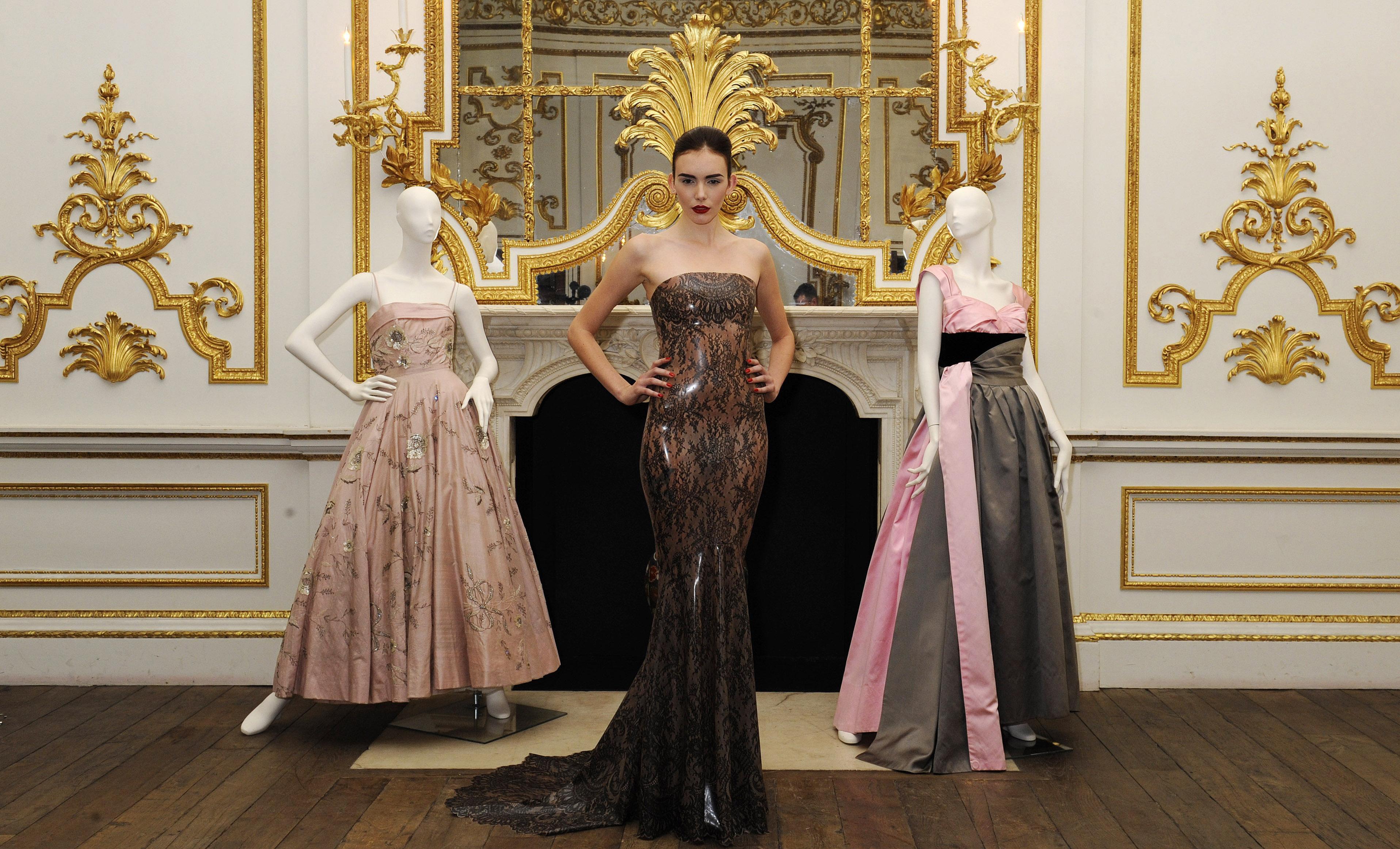 Kim Kardashian's Favourite Designer Atsuko Kudo Wants To Dress The Queen In