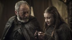 Even This 'Game Of Thrones' Star Missed A Tragic, Subtle Easter