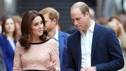Duke and Duchess Of Cambridge Confirm They're Expecting Third Child In