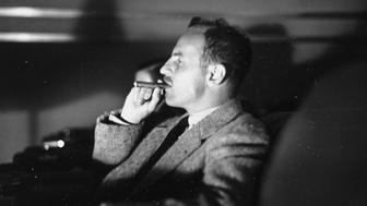 UNITED STATES - CIRCA 1937:  Daryl Zanuck  (Photo by Peter Stackpole/The LIFE Picture Collection/Getty Images)