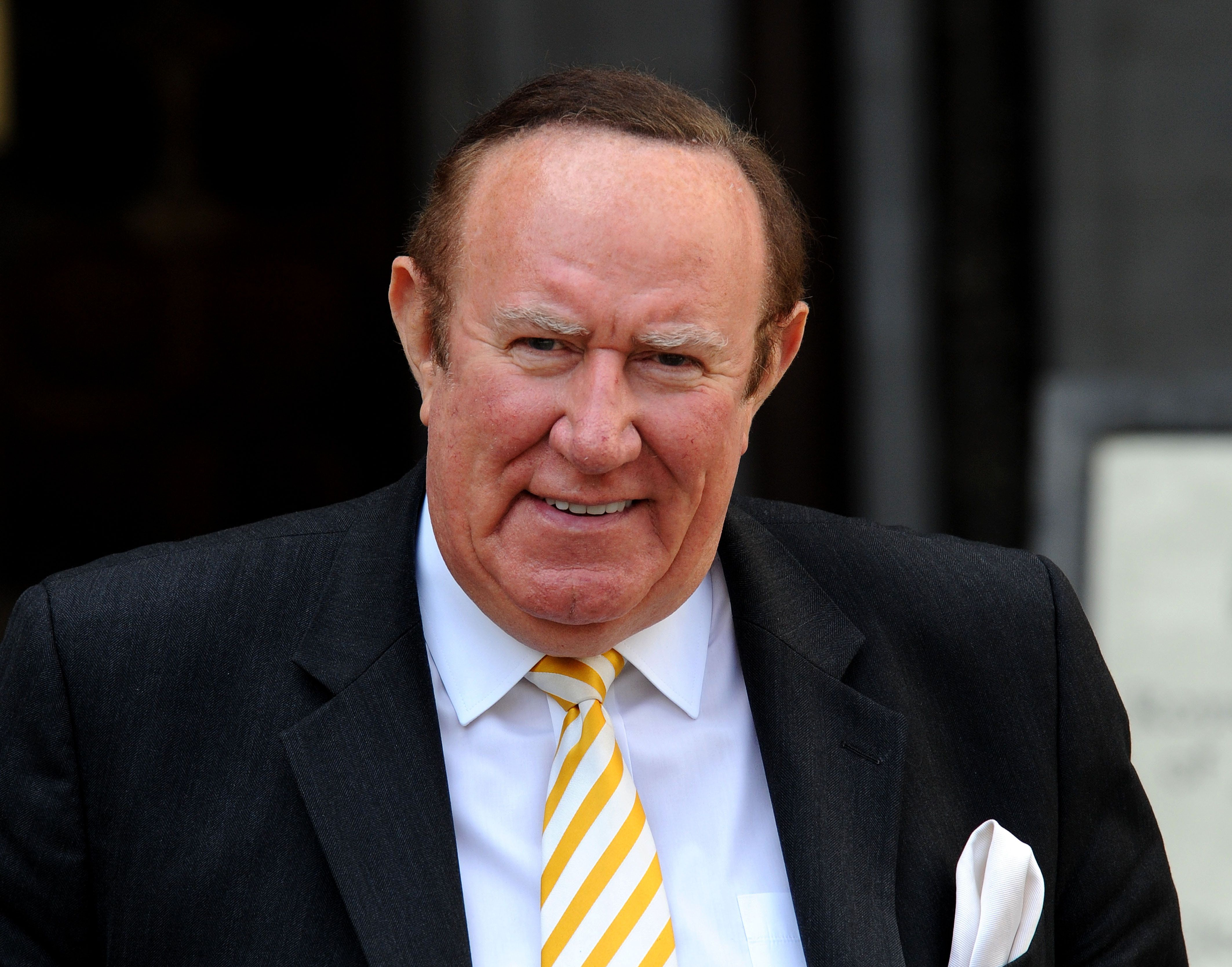 Andrew Neil Launches Blistering Attack On The Left For Letting Anti-Semitism