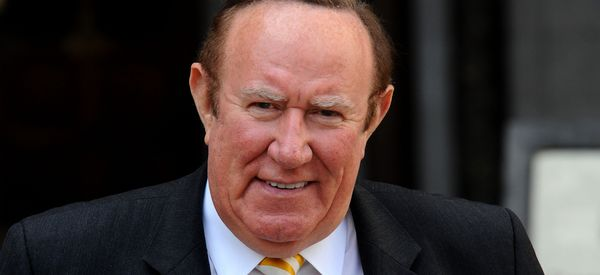 Andrew Neil Launches Blistering Attack On The Left For Letting Anti-Semitism 'Flourish'