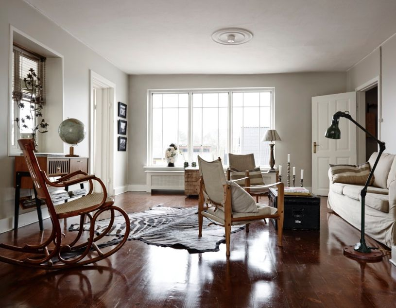 Great Danish interiors makes this a great value for money option