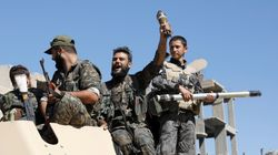 US-Backed Forces Declare Victory Over ISIS In