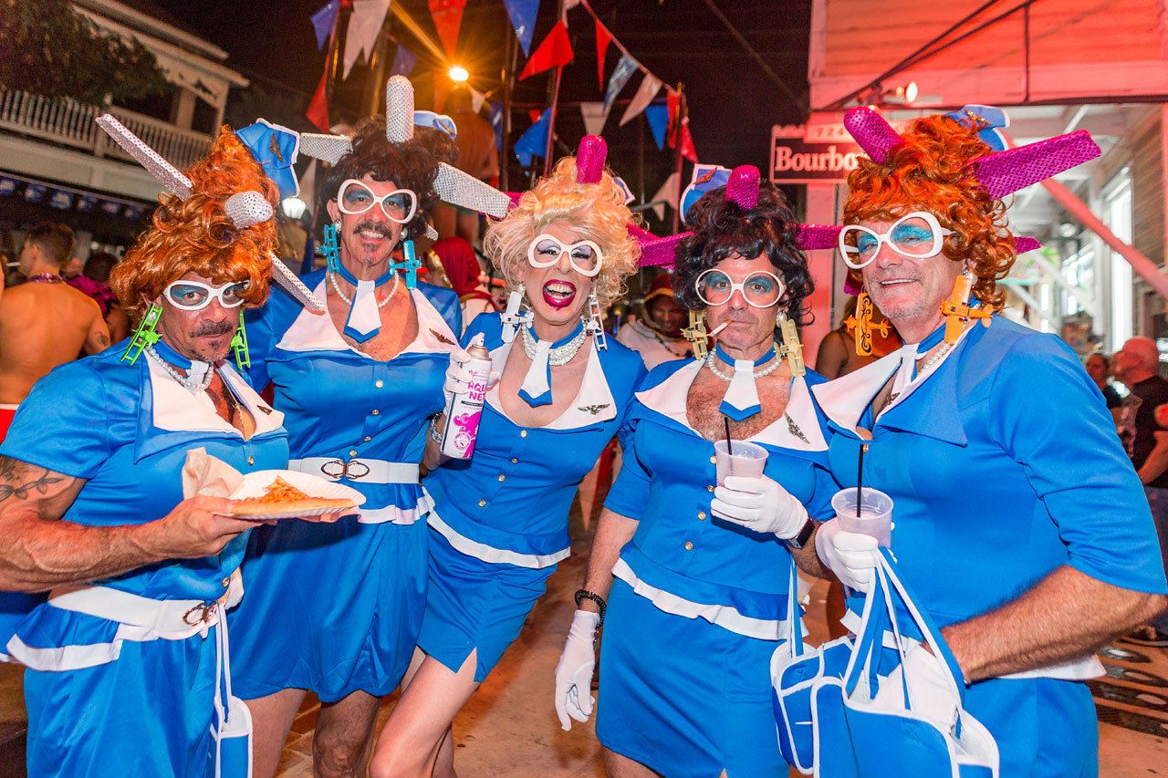 Fantasy Fest 2016  sc 1 st  HuffPost & 10 Things You Have To Do During Fantasy Fest in Key West | HuffPost