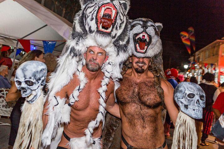 Fantasy Fest 2016
