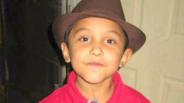 Man Accused Of Torturing And Killing 8-Year-Old Boy For Being