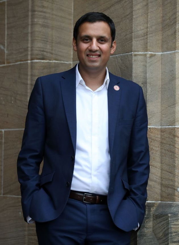 Coup for Anas Sarwar As Big City Mayors Back MSP For Scottish Labour