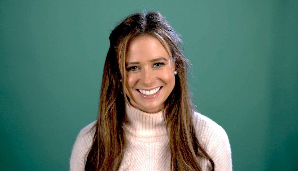 Love Island's Camilla Thurlow Joins HuffPost UK's Docu-Reality Series 'New
