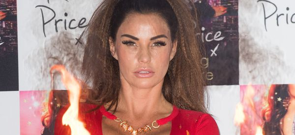 Katie Price Reveals Her Plans To Move On From 'Worst Two Months' Of Her Life