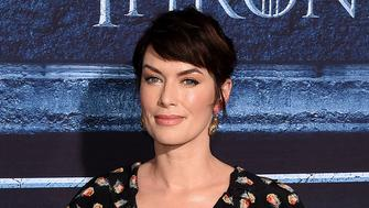 HOLLYWOOD, CALIFORNIA - APRIL 10:  Actress Lena Headey arrives at the premiere of HBO's 'Game of Thrones' Season 6 at the TCL Chinese Theatre on April 10, 2016 in Hollywood, California.  (Photo by C Flanigan/Getty Images)