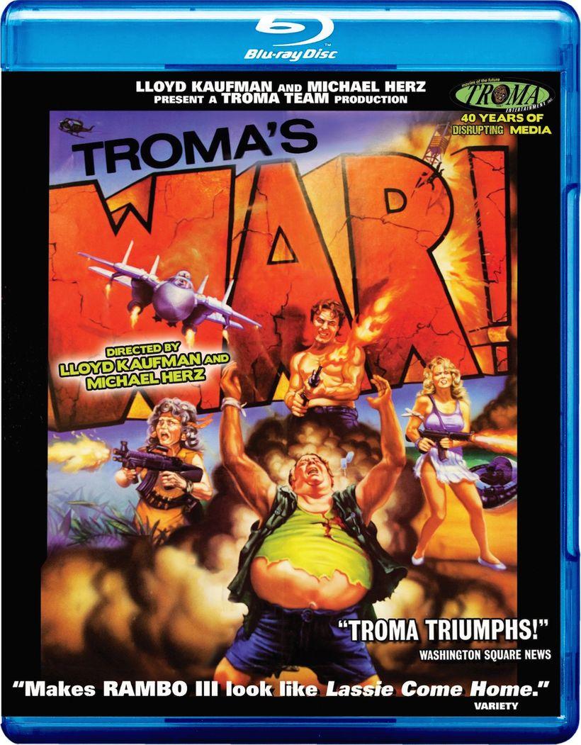 <em>Troma's War </em>(1988)