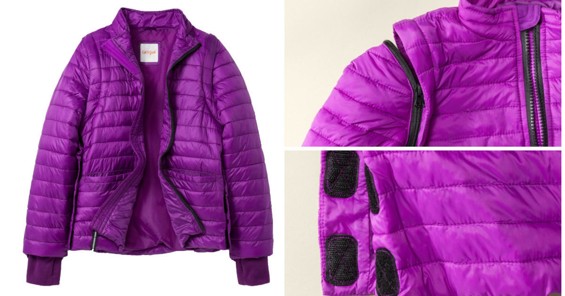 738f8e397 Target Is Releasing Adaptive Apparel For Kids With Disabilities   HuffPost  Life