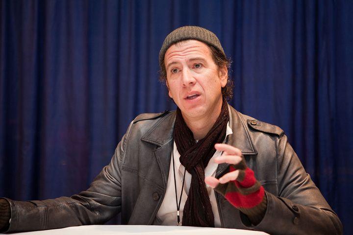 Scott Rosenberg in 2010.