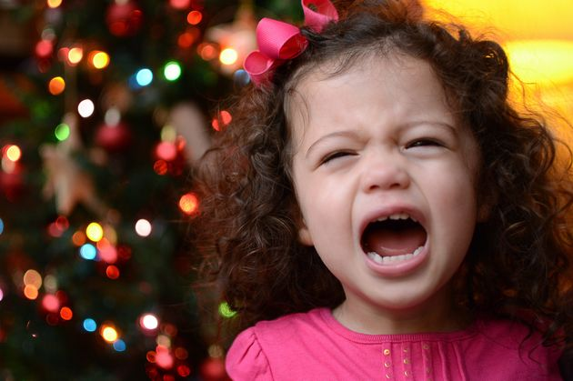 These Christmas Shopping With Kids Confessions Will Have You