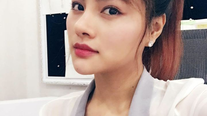 Vietnamese model and actress Vu Thu Phuong posted a candid Facebook post (translated by the Vietnamese culture siteSaig...