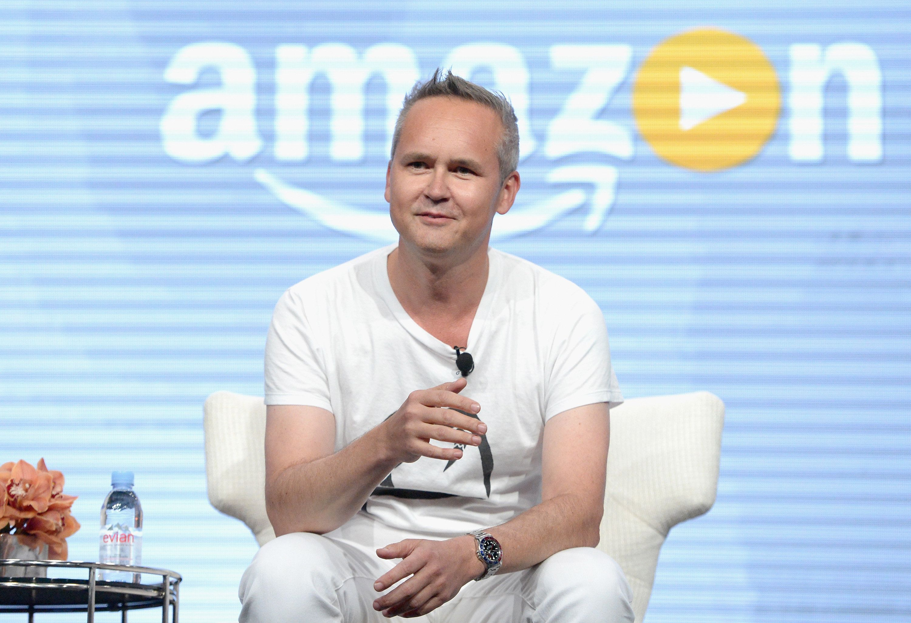 BEVERLY HILLS, CA - AUGUST 07:  Head of Amazon Studios Roy Price attends the Amazon 2016 Summer TCA Press Tour at The Beverly Hilton Hotel on August 7, 2016 in Beverly Hills, California.  (Photo by Charley Gallay/Getty Images for Amazon Studios)